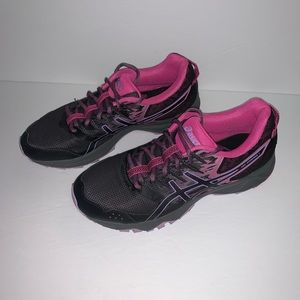 Asics Gel Sonoma 3 Womens Running Shoes Ortholite